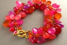 Charm Bracelets / by Kristina Mann