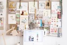 Inspiration boards / by Victoria Pichel