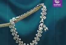 Silver Jewellery Kapish Jewels