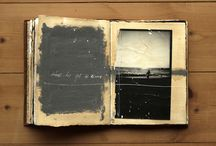 Book|Art / Bookbinding, books, journaling, art book, and so on...