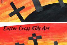 Sunday school crafts / kreatywna katecheza / sunday school crafts for kids / pomysły na kreatywną katechezę dla dzieci