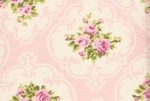Pembeyaz Tasarim / Vintage,shabby chic,diy,pink,polymer clay, polimer kil,pastel,pink,