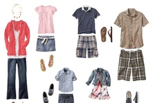 What To Wear / Great ideas for what to wear to your photo session with Britt Anderson Photography!