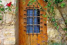 Okna Drzwi i Bramy