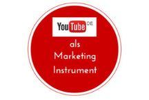 YouTube als Marketinginstrument erfolgreich nutzen – 10 Gründe / YouTube als Marketinginstrument erfolgreich nutzen – 10 Gründe. Dieses spannende Werbe-Format hilft Ihnen, sehr viel mehr Traffic und Umsatz zu generieren.
