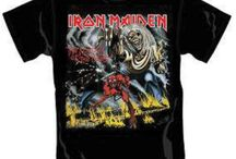 Iron Maiden / by Sparkle Home & Gifts