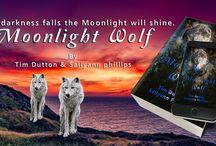 Moonlight Wolf (book)