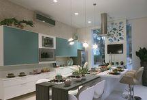 Cozinha / Heloisa