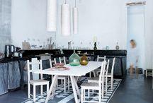 Living space inside walls / by Eeva-Leena Muurman