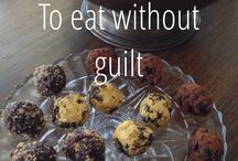 Healthy Eating / You are what you eat - my step by step recipes in glorious colour