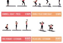 Summer Sweat Series / Post Pregnancy Exercise