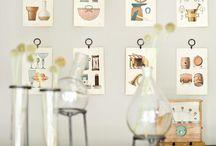 repurposed decor inspiration
