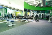 Leisure Facilities South Somerset / Pictures of the various leisure facilities available in the South Somerset area.