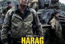 HARAG (2014) FILM / #Harag (Fury) http://goo.gl/GwCNki