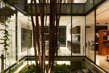 Architecture design Interior / Architecture interior design