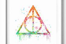 Harry potter zauber
