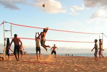 Games Volleyball