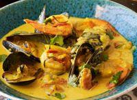 Recipes - Soups / by Anita Matthews