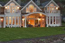 ~ Dream Homes ~