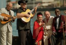 Orquesta Buena Vista Social Club (Adios Tour): October 18 / The Long Center presents Orquesta Buena Vista Social Club: Adios Tour, October 18 in Dell Hall.  A formidable thirteen piece band direct from Havana, featuring legends of Cuban music and stars of the Buena Vista Social Club film and World Circuit's much acclaimed Cuban albums. This is the genuine article, transporting audiences to the heart of Havana's clubs and dancehalls.