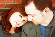 engagement photo shoot / by Kelly Summers Photography