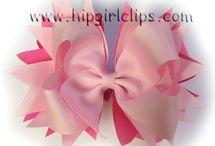 Ruffles & Bows