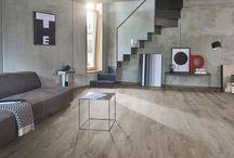 Laminat Floors by Deska Design