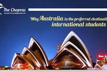 Australian University