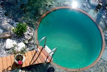 eco-swimming pools