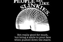 Funny sayings