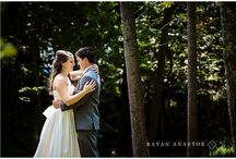 Red Shutter Wedding Photographer / Wedding Photography in Harbor Springs at Venues such as the Red Shutter by Rayan Anastor Photography