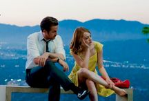 La La Land / Simply in love with this movie