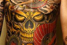 Tatuajes jdaniels