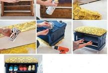Dıy ,storage & atelier