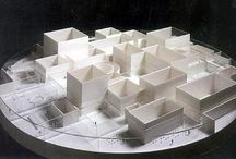 Architecture: SANAA