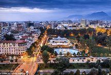 ALBANIA / by Brady Parkin