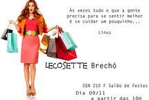 LeCosette Brechó
