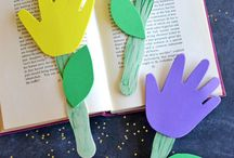 bookmark for kids
