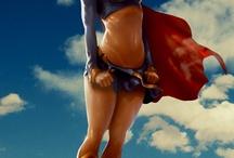 superhelden (superwoman)