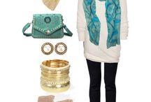 Fashion / by Brittany Pollock