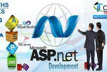 Asp.net Training Program in Ludhiana / 6 weeks industrial training in asp.net in Ludhiana