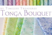 Timeless Treasures Fabrics / Find your favorite quilting and sewing fabric at Shabby Fabrics!
