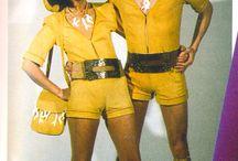 Vintage fashion / by PRIK.......PRIKUNIVERSE