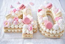 Jolies gâteaux !
