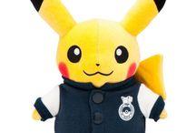 Pikachus Cute