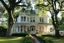 PHOTO: Houses I love!