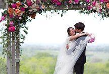 altana do ślubu