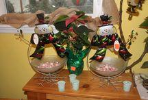 Christmas at Edward's Garden Center