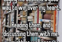 Funny book-related quotes/pics