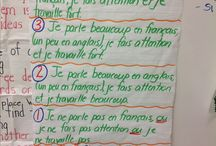 SCHOOL | French A1
